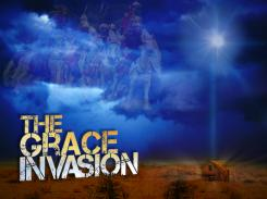 The Grace Invastion (Christmas Eve)