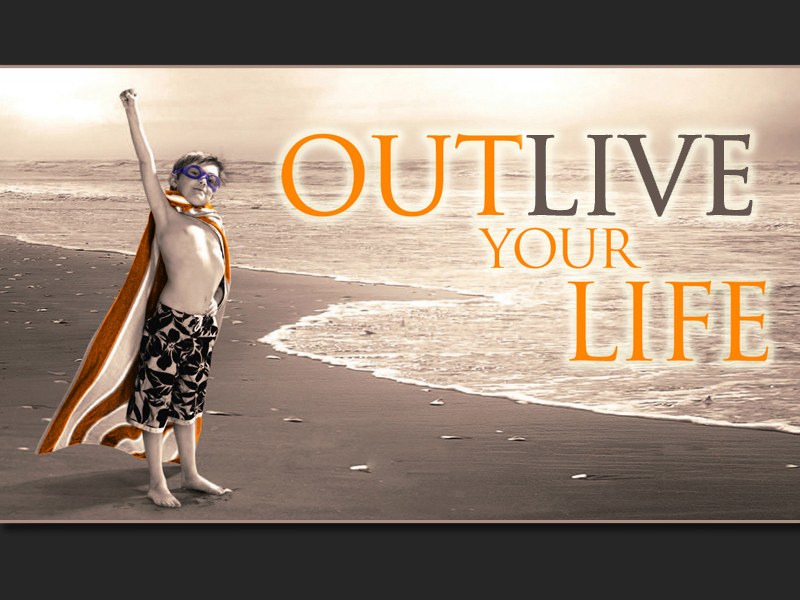 OUT LIVE YOUR LIFE MAX LUCADO PDF DOWNLOAD