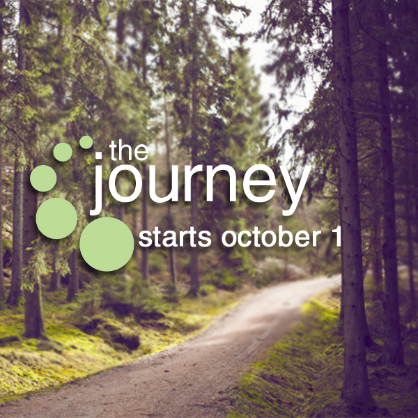 The Journey Class