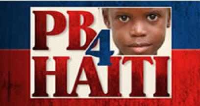PB4 Haiti Collection Wraps Up THIS Sunday