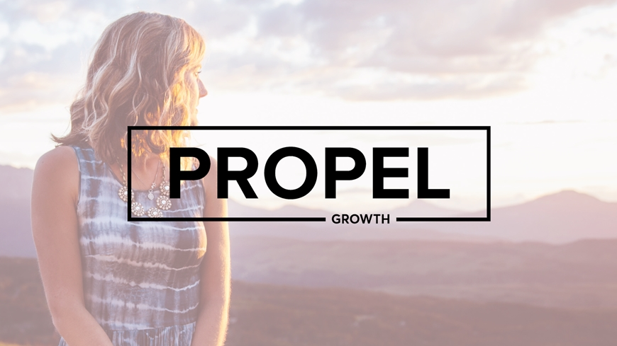 Propel Yourself to 'Propel Women'...TONIGHT!
