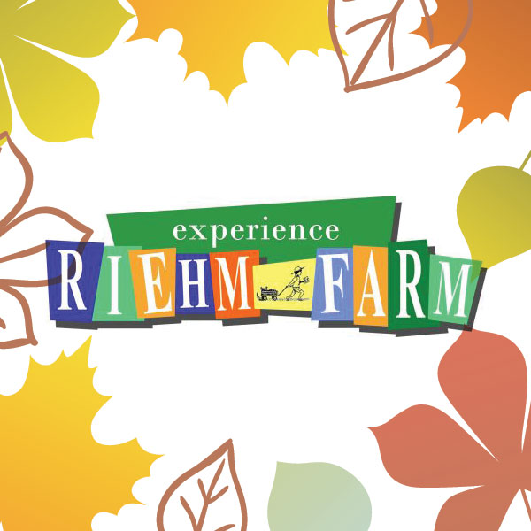 TONIGHT! OFC at Riehm's Farm :-) 5:30 p.m.