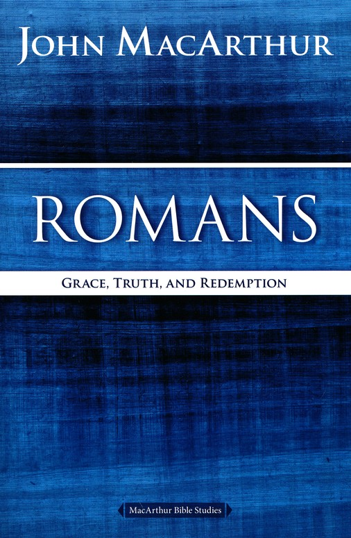 Tuesday Evening Life Group: the Book of Romans, begins tonight, 6:30pm