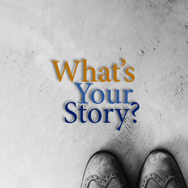 Share your story...