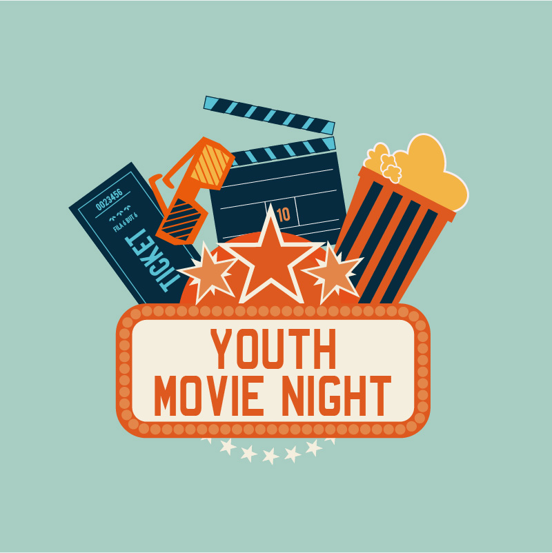 Are you in 6th-12th grade and need something to do tonight?