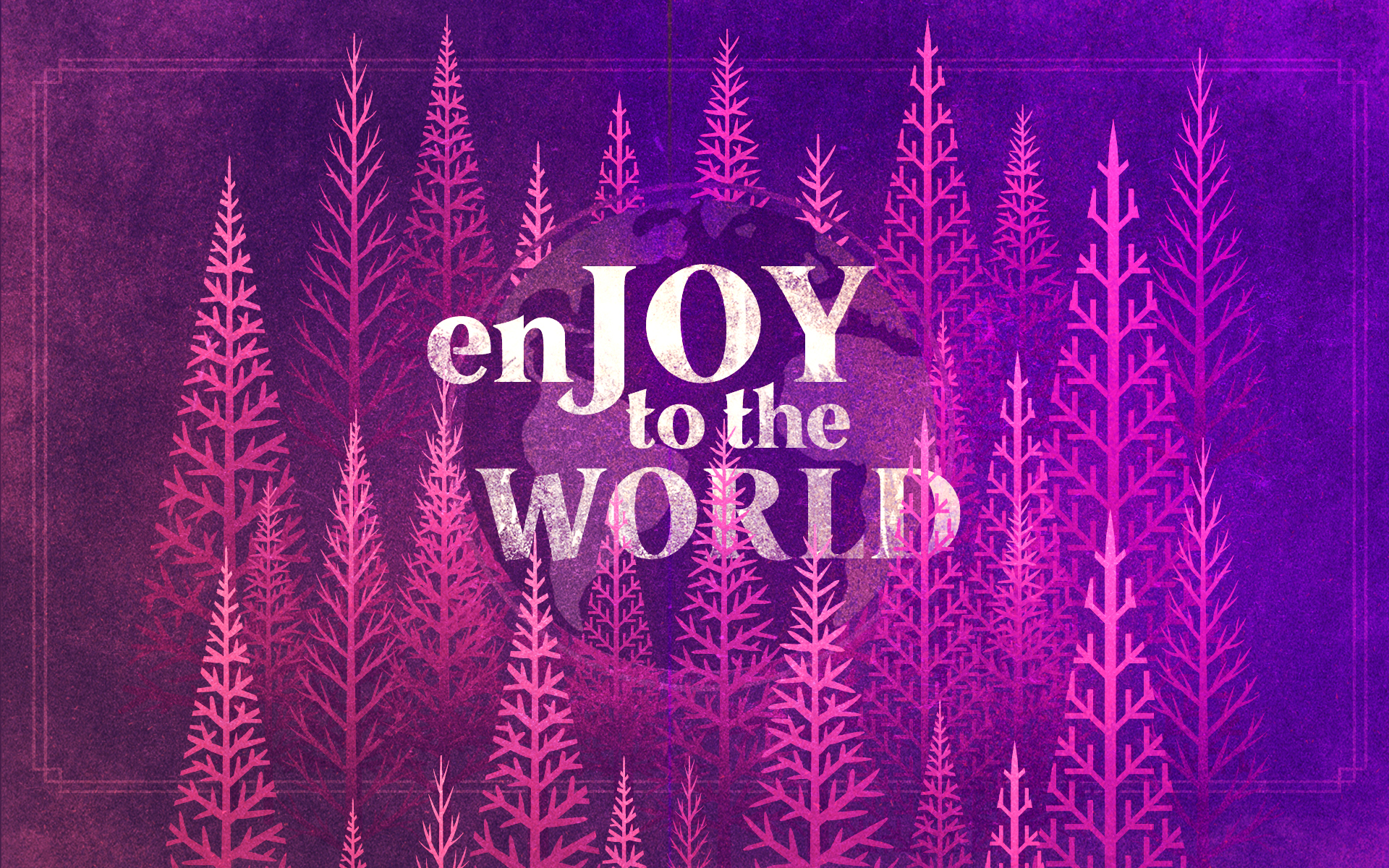 enJOY to the World